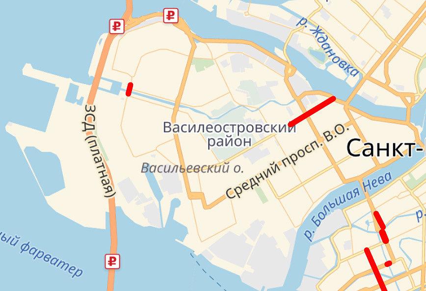 район знакомства васильевский